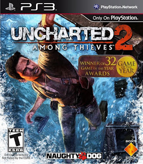 UNCHARTED 2 AMONG THIEVES PS3 EUR-280 TORRENT