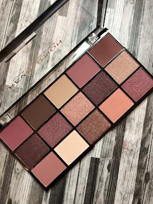 Revolution Beauty Provocative Palette