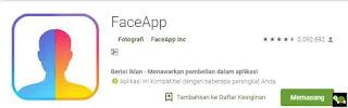 Cara Menghapus Foto Anda Dari Server FaceApp
