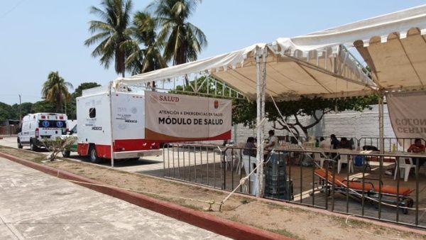 México coordina esfuerzos para atender a miles de migrantes