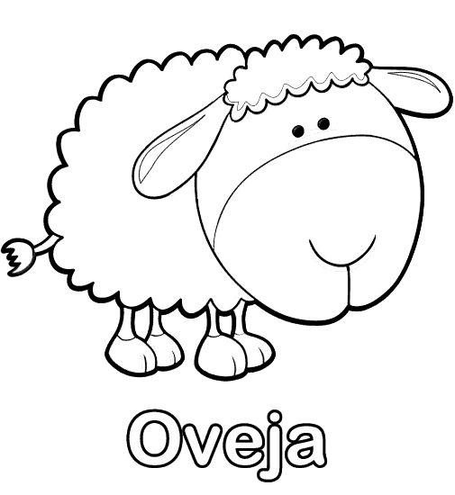 Todo tipo de manualidades con ovejitas en foami - Como hacer una oveja ...