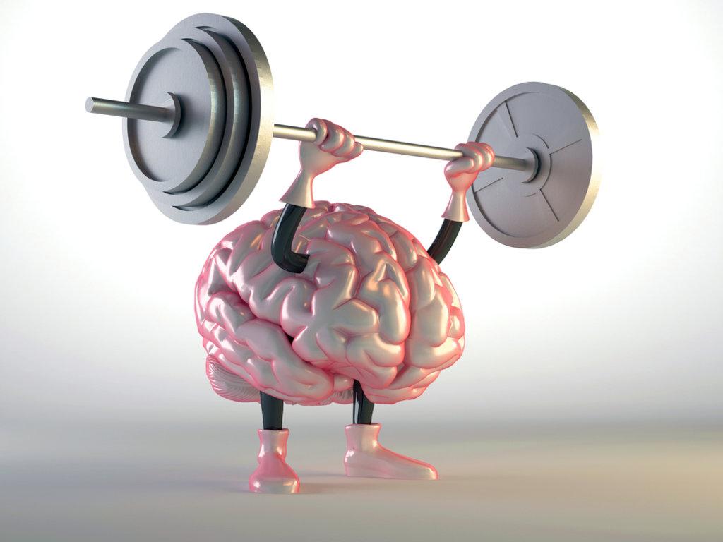 Frases Sobre Equilibrio Corpo E Mente: Eight Tips For A Healthy Brain