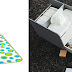 $29.35 (Reg. $60) + Free Ship b.box Diaper Caddy & Mat Set!