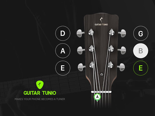 GuitarTuna Tuner for Guitar Ukulele Bass 5.5.0 APK