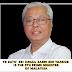 Ismail Sabri Perdana Menteri Malaysia ke-9