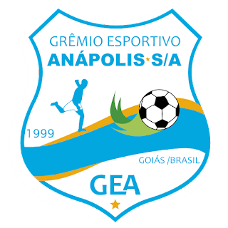 Faltando menos de 20 dias para estrear no Goianão 2021, Grêmio Anápolis libera seis jogadores!