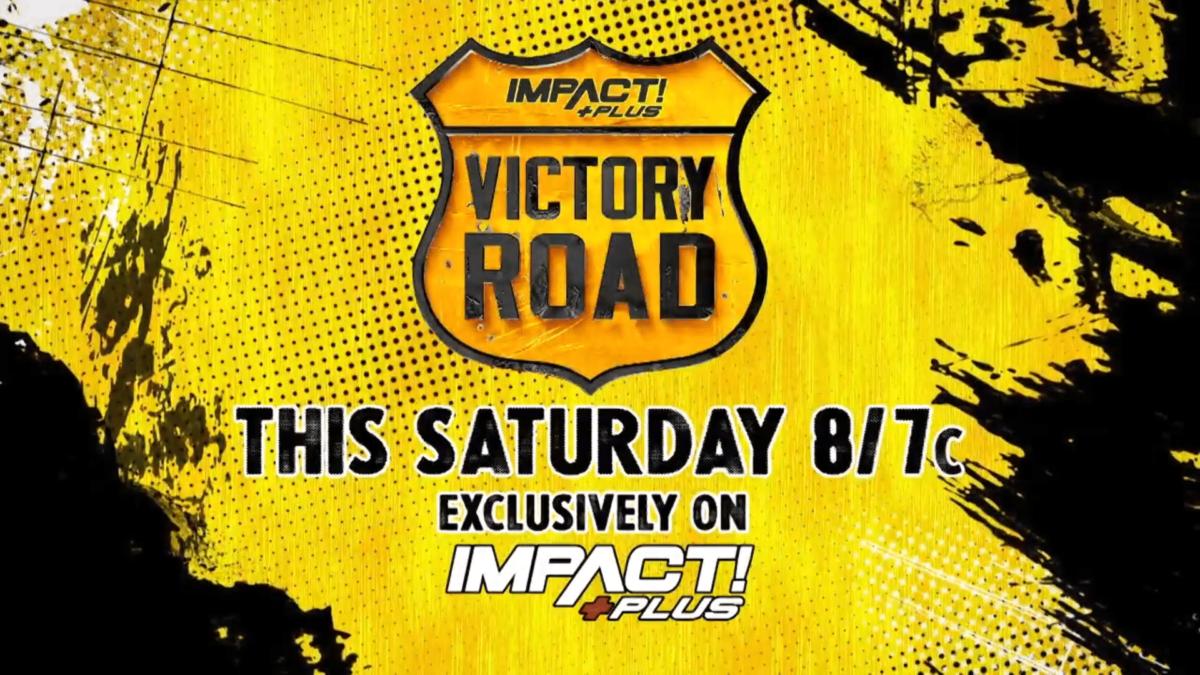IMPACT Wrestling pede desculpas por problemas na transmissão do Victory Road
