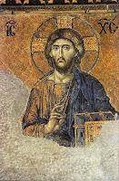 Coptic (Ethiopian) Jesus !