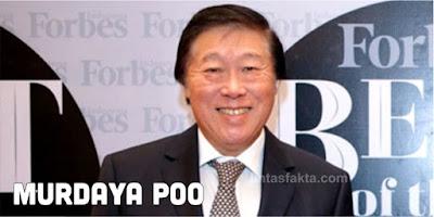 Murdaya Poo