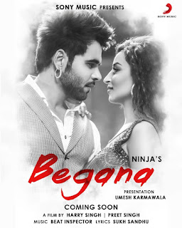 Ninja Begana Lyrics