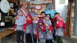 Sekolahnya Para Pengusaha Penghafal Al-Quran di Depok