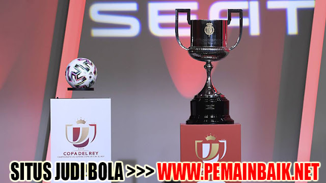 Jadwal Pertandingan 8 Besar Copa Del Rey