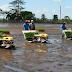 Pulang Pisau Jadi Model Utama Pertanian Modern