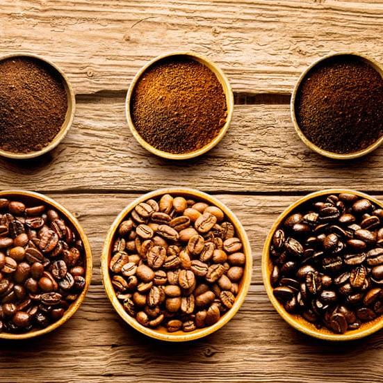 ¿Sabes cuántas variedades de café hay?
