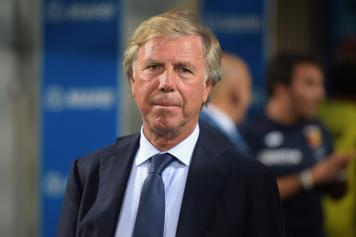 Genoa President Rules Out January Departure Of Barca, Juve & Milan Targets