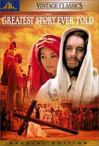 Watch The Greatest Story Ever Told Online Free in HD