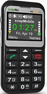 Best Cell Phones for Seniors 2021 - Best Flip Phones for Seniors and Disabled