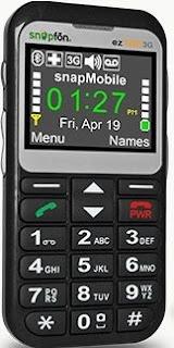 best senior phone in 2021