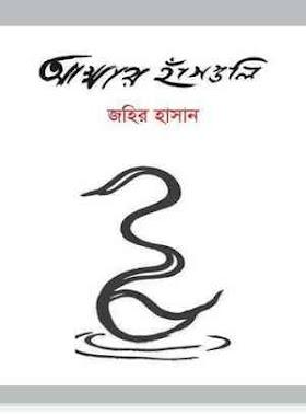 আম্মার হাঁসগুলি - জহির হাসান Ammar Hasgoli - Jahir Hasan