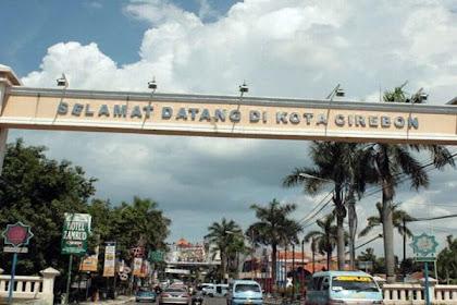 Tempat Wisata di Cirebon Yang Lagi Trend Terbaru