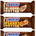 FREE Creamy Snickers Chocolate Bars with new coupon doubled!