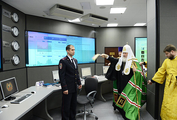 """مضحك ! روسيا تتحدى """"WannaCry"""" بهذه الطريقة الغريبة"""