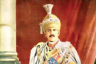 Mir Osman Ali