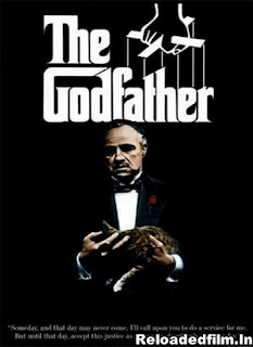 The Godfather (1972) Full Movie Download  480p 720p 1080p