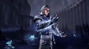 Best PvE solo build, Elder Scrolls Online,ESO,
