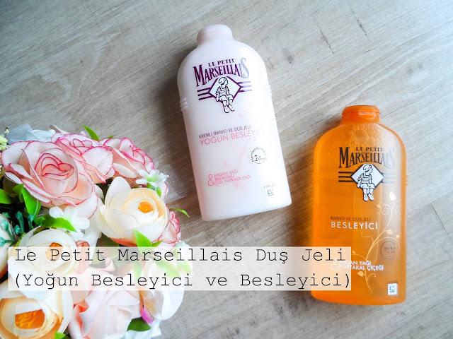 Le Petit Marseillais Duş Jeli