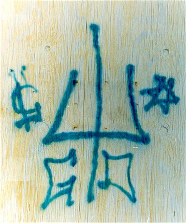 Gang Hand Symbols Crips Street