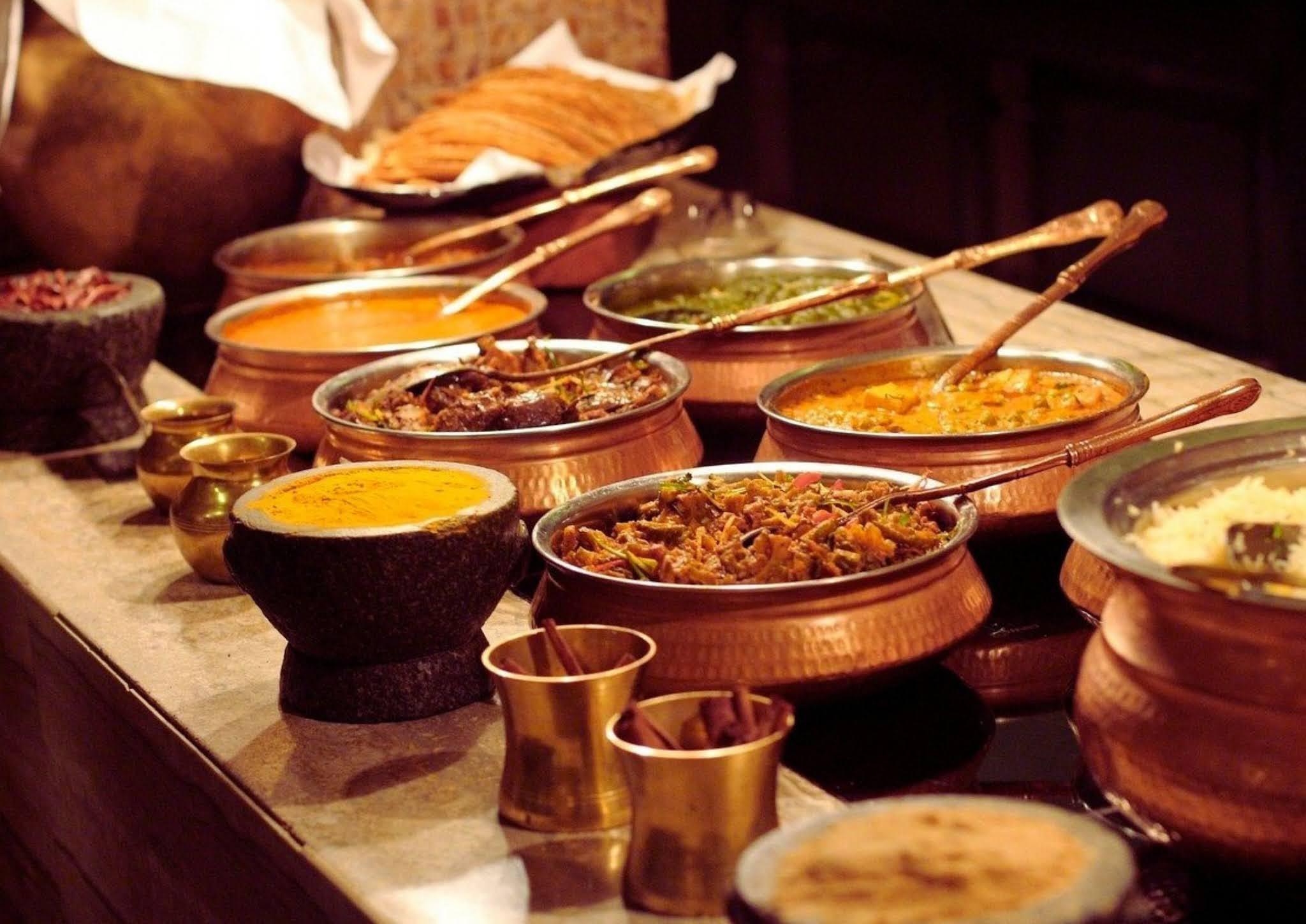 Food Festival India
