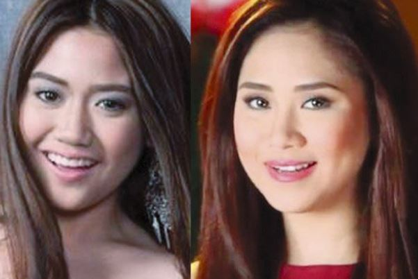 Meet the Famous Celebrity Doppelgangers! The Look Like Long-Lost Sisters!