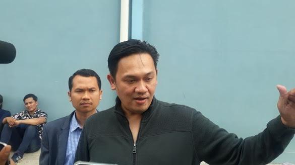 Bawa-bawa Surga dan Neraka, Kubu Jokowi Tegur Farhat Abbas