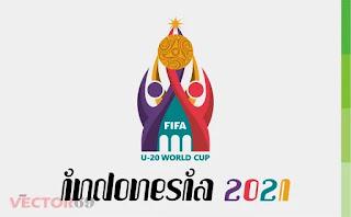 Logo FIFA U-20 World Cup Indonesia 2021 - Download Vector File CDR (CorelDraw)