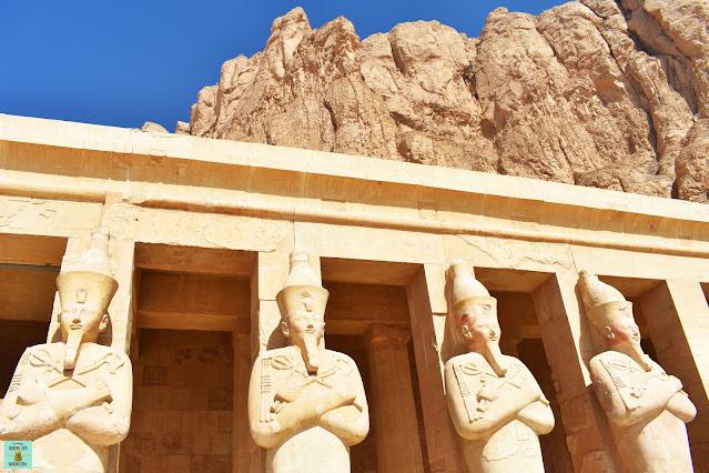 Templos que ver en Egipto