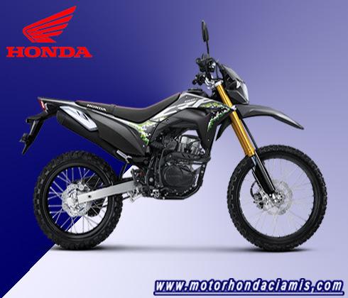 Kredit Motor Honda CRF 150 Ciamis