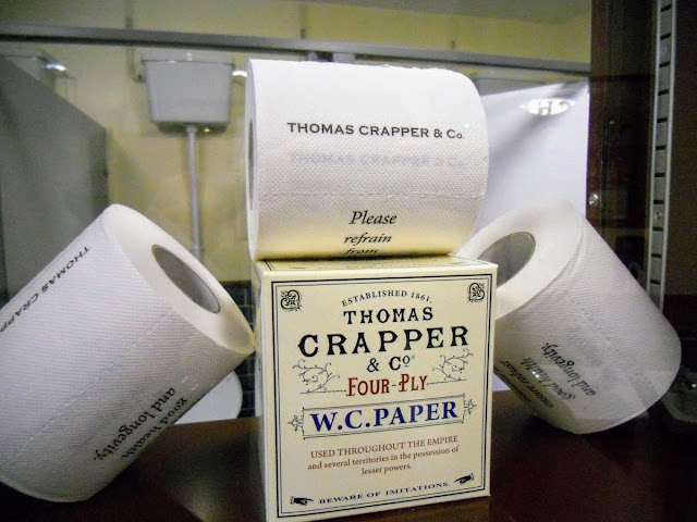 Things to do in York: Crapper exhibit at the York Castle Museum