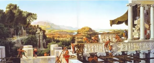 Περί Κονιαμάτων στην αρχαιότητα