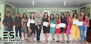 Prefeita Thalita Dias participa da posse dos novos conselheiros tutelares de Água Doce do Maranhão