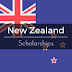 Victoria International Excellence Scholarships, New Zealand 2019