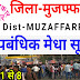 Muzaffarpur Teacher Niyojan Merit list- Bihar Shikshak Niyojan Merit List Class 1 to 5 & 6 to 8 ALL Block Muzaffarpur