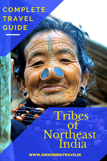 Northeast India Tribes - The complete guide