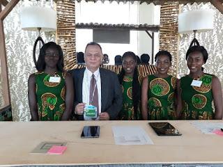 Komitmen Sumsel Terhadap Lingkungan Capai Benua Afrika