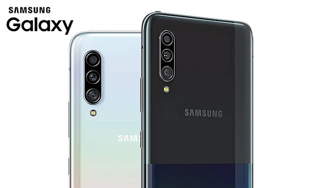 سعر و مواصفات Galaxy A90 5G - مراجعة مميزات و عيوب سامسونج