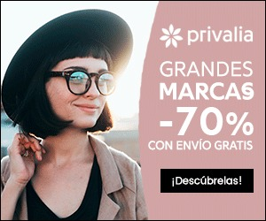 black friday en privalia descuentos