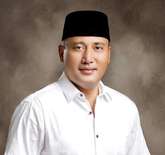 Hasbullah : Berdasarkan Geografis, Jawa Barat Berada di Kawasan Rawan Bencana