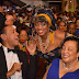 Faces at Senator Ben Bruce 60th birthday party in Lagos
