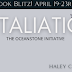 Book Blitz! Retaliation by Haley Cavanagh!