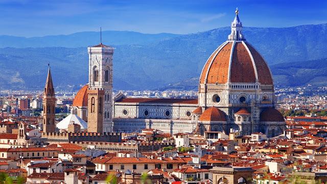 Ingressos para atrações e passeios em Florença